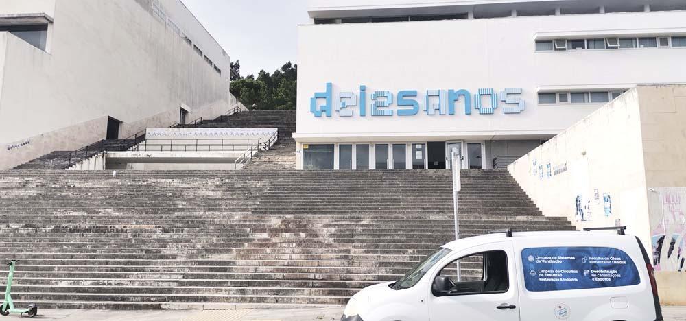 Facultade de engenharia informática da Universidade de Coimbra
